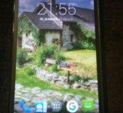 Телефон DEXP ixion X5