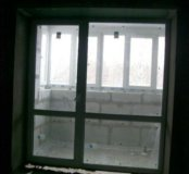 Балконные двери и окна