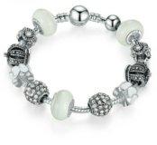 Новый браслет в стиле Pandora