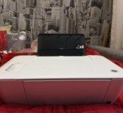 Принтер HP 1510