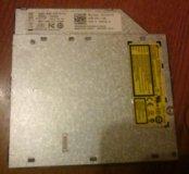 Dvd от ноутбука (Super Multi DVD Writler)