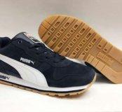 Мужские кроссовки Puma, 41-46,