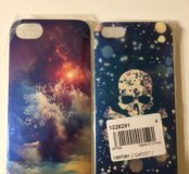 Новые blu-ray чехлы для iPhone 5s/5/SE