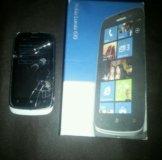Nokia Lumia 610 на запчасти