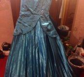 Платье (8-9лет)