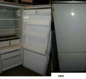 Холодильник б.у Бирюса-18