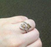 Золотое кольцо, новое !!!