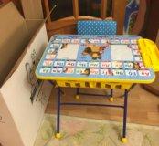 Продам новый комплект мебели Маша и медведь