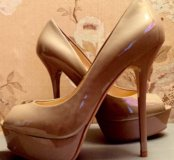 Туфли кожа 36 размер