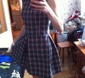 Платья теплые