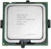 Pentium 4 560 lga 775 socket 3,6 GHz ht