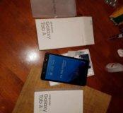 Планшет Galaxy Tab A 8Gb Black