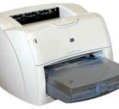 Лазерный принтер монохромный USB HP LaserJet 115Ob