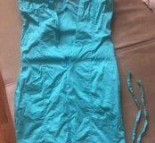 Платье 42р на лето