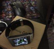 Samsung gear 2 - умные часы