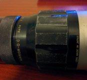 Объектив nikkor 200 mm f4