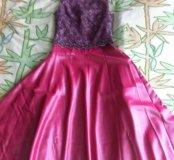 Вечернее платье р. 42-44