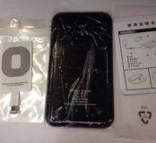 Беспроводная зарядка на Iphone 5/5C/5S/6