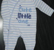 3-9 месяцев мальчику одежда