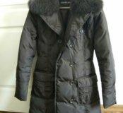 Пуховая куртка Dernichy