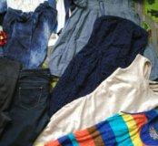 бесплатно пакет одежды на 42