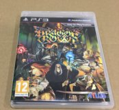 Dragon's Crown для Sony PS3