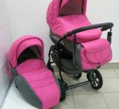 Детская коляска Marimex Rocco 2 в 1