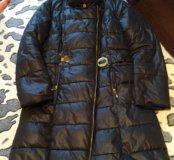 Куртка б/у размер 44-46