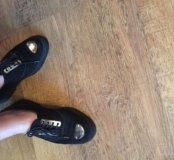 Ботиночки женские