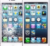 Замена экрана iphone 5/5s