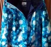 Спортивная куртка фирмы Roxy.