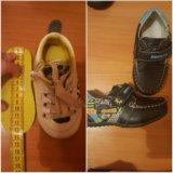 Детская обувь от 19р