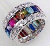 ✅Серебряное кольцо