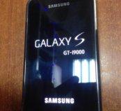 Самсунг Galaxi S