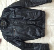 Мужская куртка Кожинка