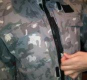 Куртка для сноуборда рост 145-155
