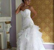 Свадебные платья на прокат