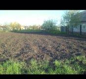 Земельный участок (десять соток )