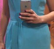 Платье mohito одето один раз
