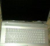 Ноутбук Sony Vaio PCG-7173P на запчасти