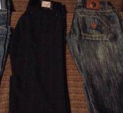 Продам шикарные джинсы новые размер -50-52-54