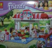 Лего Френдс  (friends )