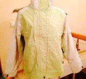 Новая Куртка для сноуборда 686