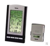 Электронная метеостанция Hama EWS-800