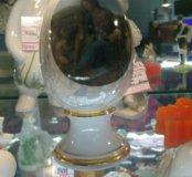 Фарфор пасхальное яйцо