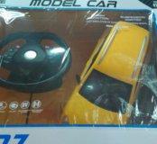 Автомобиль детский