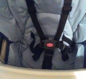 Ремни безопасности для коляски/стульчика