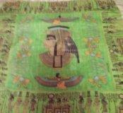 Новый платок с царицей Нефертити. Египед.