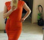 Платье трикотажное karen millen
