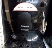 Кофемашина Bosch автомат